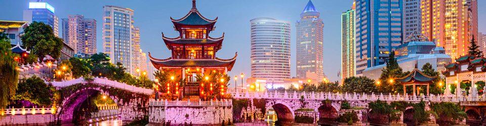 Гид по покупкам в Китае