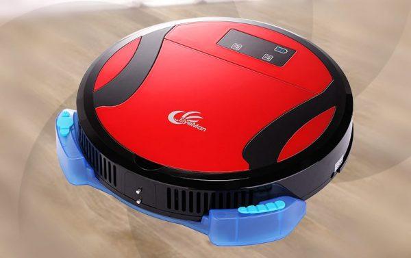 существует рейтинг роботов пылесосов с алиэкспресс